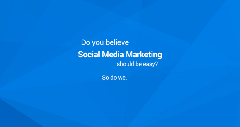 Social Media Scheduling Made Easy