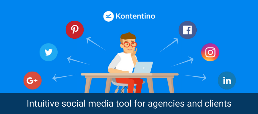 Kontentino Stacks Up Well Against Social Media Management Competition