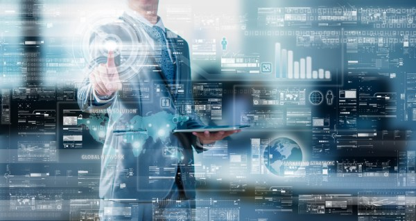 Big data AI and automation as current social media trends