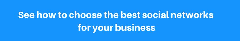 Social media plan - Choosing the best social networks for your business_Kontentino Blog