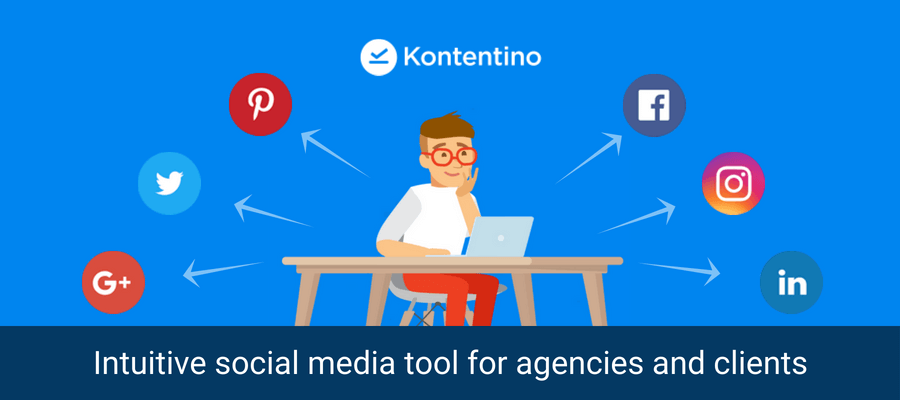 Kontentino_Selecting social media content management tool