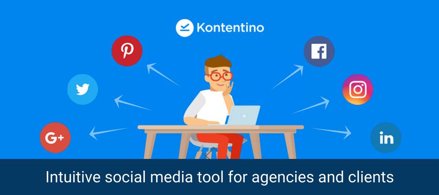 Kontentino_Selecting social media content management tool