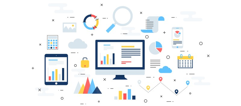 Social media analytics to evaluate strategy effectiveness