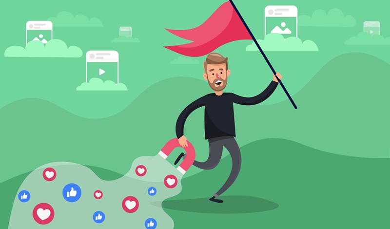 Social media marketing business proposal