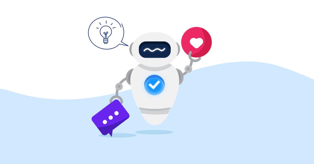 Social Media Artificial Intelligence