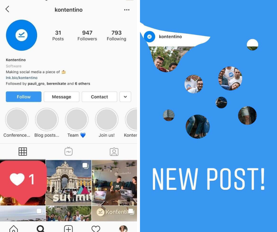 Social media hacks can spice up your Instagram Stories
