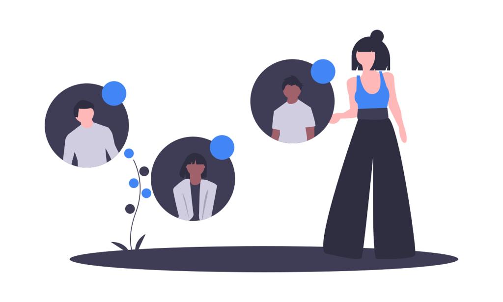 Social media collaboration made easy