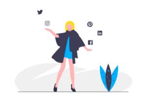 More clients for social media management
