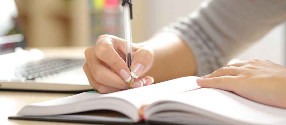 Creative writing online courses